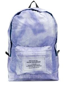 Diesel packable backpack