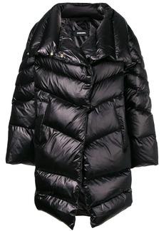 Diesel padded coat