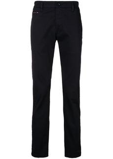 Diesel regular slim-fit trousers