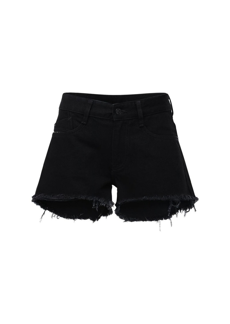 Diesel Rifty Denim Shorts