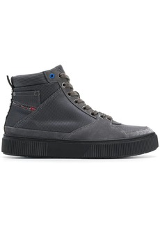 Diesel S-Danny MC high top sneakers