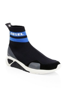Diesel S-KB Loop Sock Sneakers