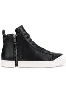 Diesel S-Nentish high top sneakers
