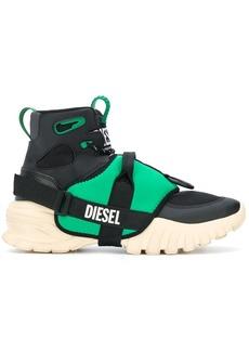 Diesel S-Sharquez Mid high-top sneakers