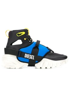 Diesel S-Sharquez mid-top sneakers
