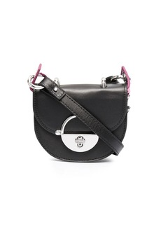 Diesel Saddle mini bag wallet