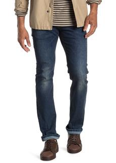 Diesel Safado Pantaloni Regular Slim Straight Fit Jeans