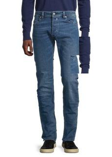 Diesel Safado Regular-Fit Slim-Straight Jeans