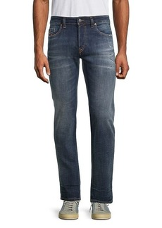 Diesel Safado-X Straight-Fit Jeans