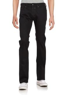Diesel Safado Z886Straight Fit Jeans