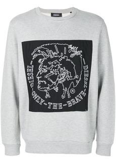 Diesel Samuel sweatshirt