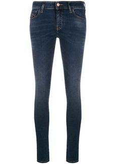 Diesel Sandy-Low skinny jeans