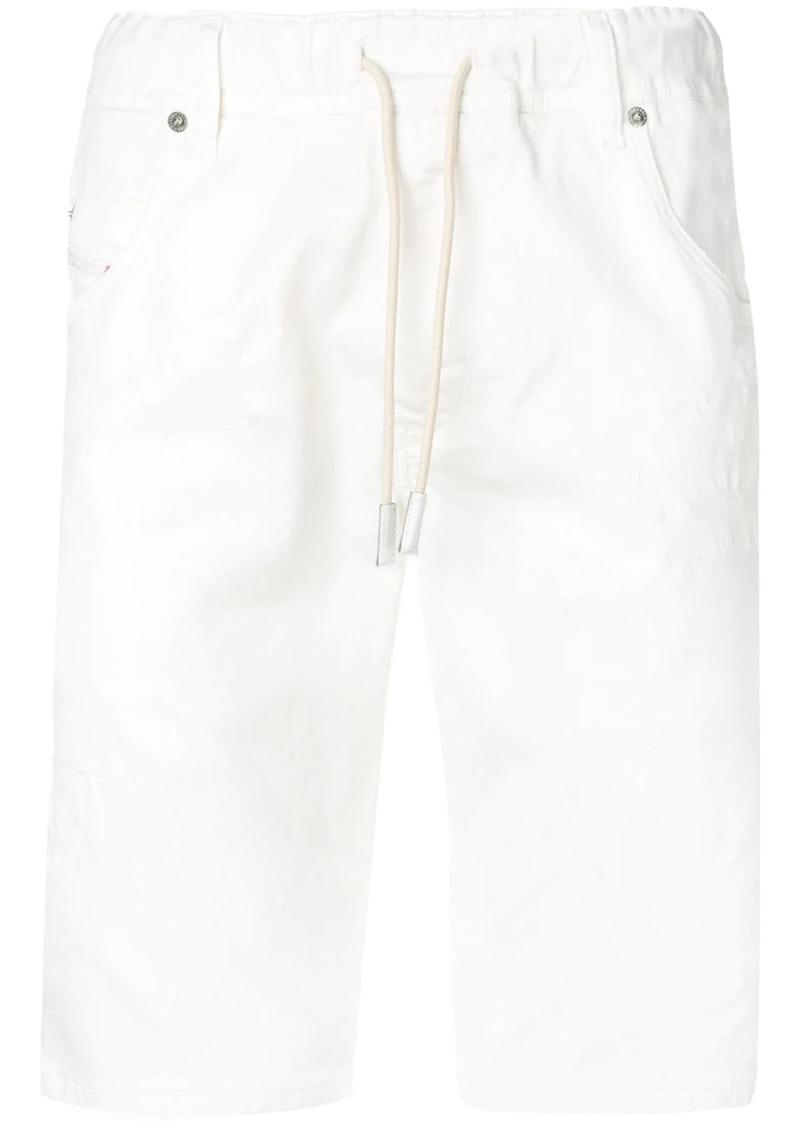 Diesel short denim shorts