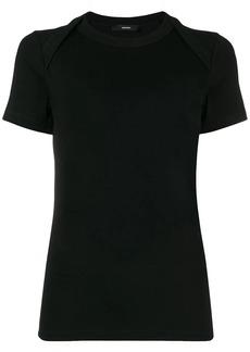 Diesel shoulder tap T-shirt