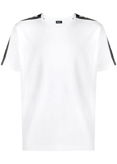 Diesel side stripe T-shirt
