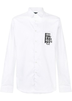 Diesel Sir Riverence shirt