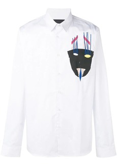Diesel Sirriverence-Mask12 shirt