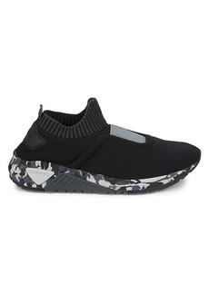 Diesel SKB Low-Top Sock Sneakers