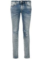 Diesel skinny Gracey jeans