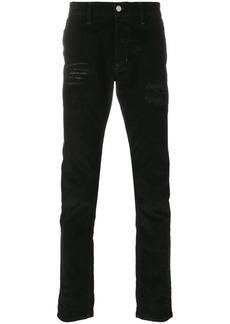 Diesel skinny trousers
