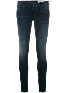 Diesel Skinzee-low-zip 084XW jeans