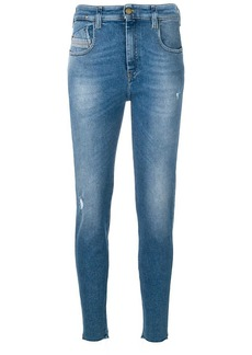 Diesel Slandy High 086AB jeans