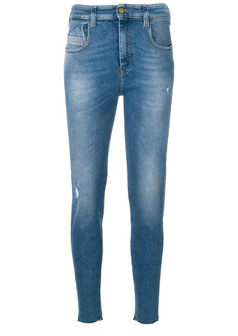 Diesel Slandy High 086AB jeans