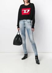 Diesel Slandy super skinny jeans