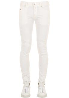 Diesel Sleenker Skinny Cotton Denim Jeans