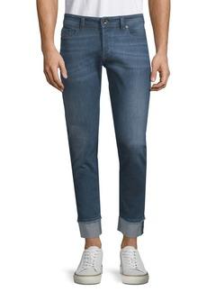 Diesel Sleenker Stretch Jeans