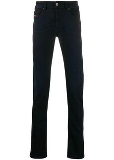 Diesel Sleenker-X mid-rise slim jeans
