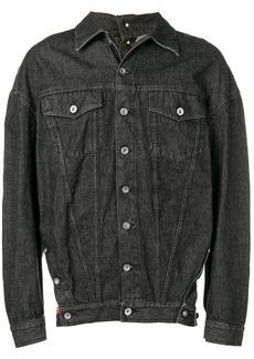 Diesel slim denim jacket