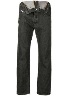 Diesel slim denim jeans