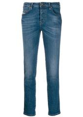 Diesel slim faded jeans