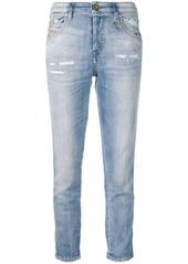 Diesel slim-fit Babhila jeans