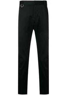 Diesel Slim-fit gabardine chino pants
