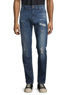 Diesel Slim-Fit Stretch Jeans