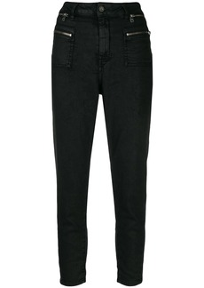 Diesel slim-fit tapered jeans