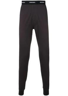 Diesel slim-fit track trousers