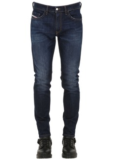 Diesel Slim Tepphar Cotton Denim Jeans