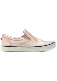 Diesel slip-on sneakers