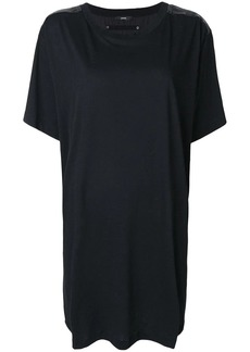 Diesel slouchy T-shirt dress