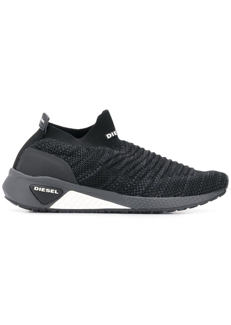 Diesel sock-style sneakers