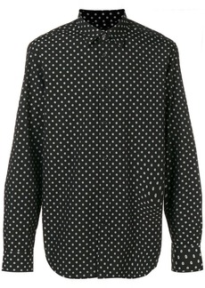 Diesel spotted shirt