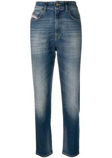 Diesel straight D-Eiselle jeans