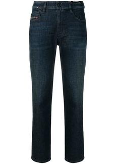 Diesel straight leg trousers