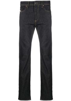 Diesel straight-leg trousers