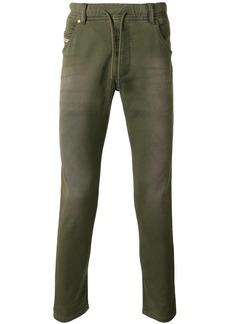 Diesel straight trousers