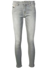 Diesel super skinny jeans