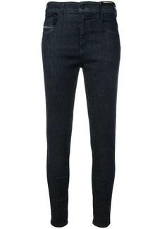Diesel super skinny slandy jeans
